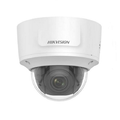 Hikvision DS-2CD2725FWD-IZS 2 MP Ultra-Low Light Network Dome Camera
