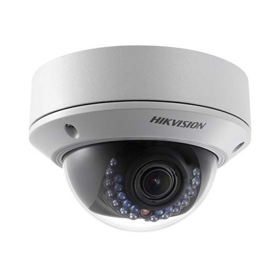 Hikvision DS-2CD272PF-I 2MP IP67 Network IR Dome Camera