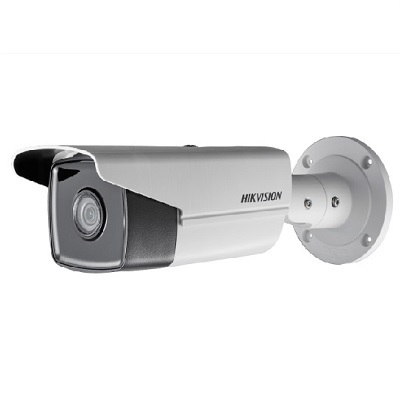 Hikvision DS-2CD2T43G0-I5/I8 4 MP IR Fixed Bullet Network Camera