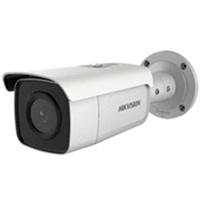 DS-2CD2T85G1-I5/I8 8 MP IR Fixed Bullet Network Camera