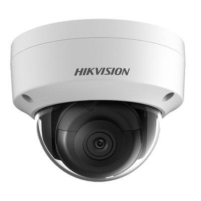 Hikvision DS-2CD3145G0-IS 4MP Powered by darkfighter Fixed Mini Dome Network Camera