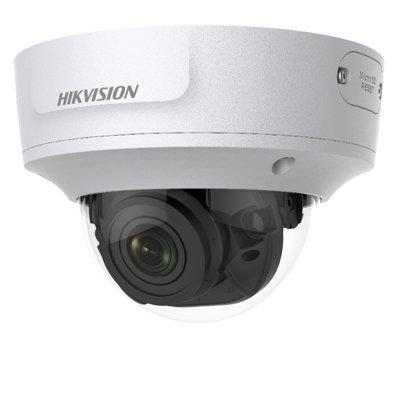 Hikvision DS-2CD3725G1-IZS 2MP Powered by darkfighter Moto Varifocal Dome Network Camera