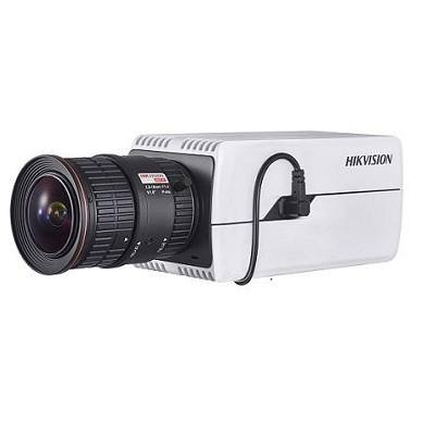 Hikvision DS-2CD5026G0-(A)(P) 2 MP Smart Network Box Camera