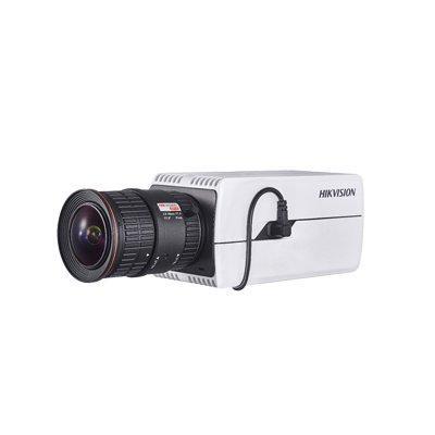 Hikvision DS-2CD5046G0-AP 4MP Darkfighter Box Network Camera