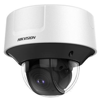 Hikvision DS-2CD5526G1-IZS 2MP DarkFighter Outdoor Moto Varifocal Dome Network Camera