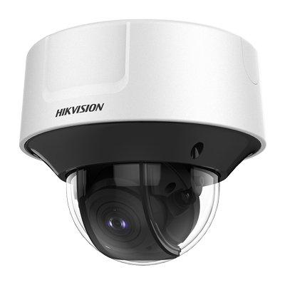 Hikvision DS-2CD5546G1-IZS 4MP DarkFighter Outdoor Moto Varifocal Dome Network Camera