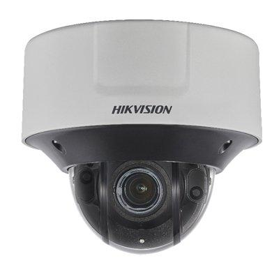 Hikvision DS-2CD55C5G0-IZHS 12MP Outdoor Moto Varifocal Dome Network Camera