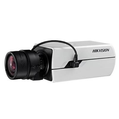 Hikvision DS-2CE37U8T-A 4K Ultra-Low Light Box Camera