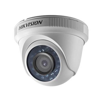 Hikvision DS-2CE5AD0T-IRPF HD 1080p Indoor IR Turret Camera