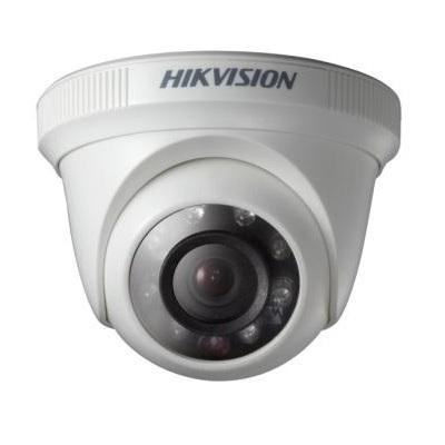 Hikvision DS-2CE5AC0T-IRPF HD720P Indoor IR Turret Camera