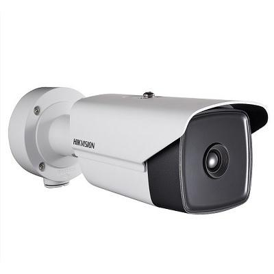 Hikvision DS-2TD2136-15/V1 Thermal Network Bullet Camera