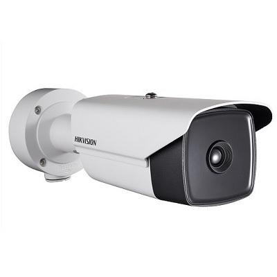 Hikvision DS-2TD2136-25/VP Thermal Network Bullet Camera