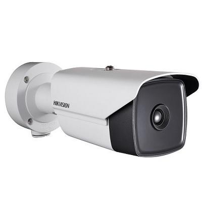 Hikvision DS-2TD2137-7/V1 Thermal Network Bullet Camera