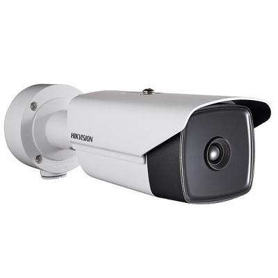 Hikvision DS-2TD2137-10/VP Thermal Network Bullet Camera