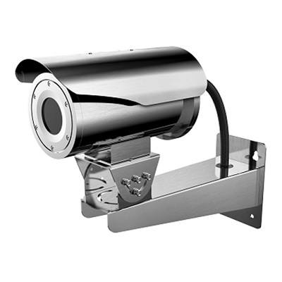 Hikvision DS-2TD2466-25Y Anti-corrosion Thermal Network Bullet Camera