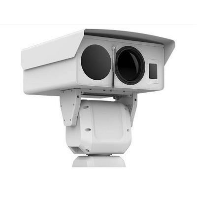 Hikvision DS-2TD8166-180ZE2F Thermal & Optical Bi-spectrum Network Stable PTZ Camera