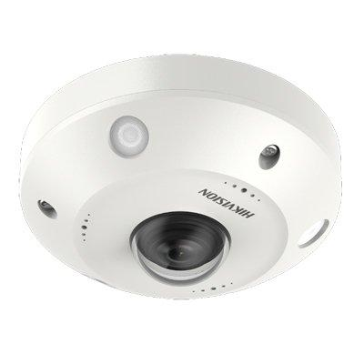 Hikvision DS-2XM63C5G0-IVM/ND Mobile Fisheye Network Camera