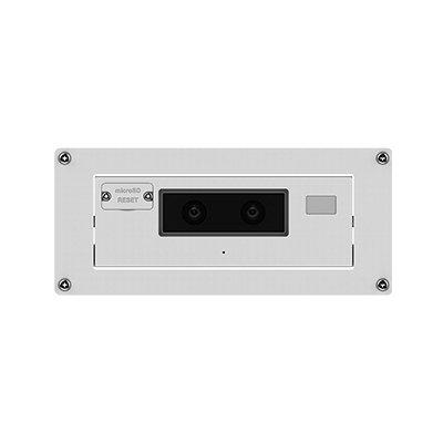 Hikvision DS-2XM6825G0/C-IVS Mobile People Counting Network Camera