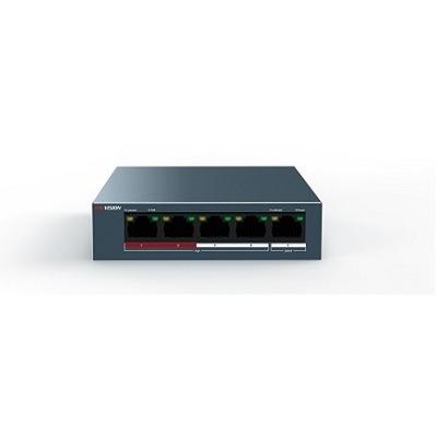Hikvision DS-3E0105P-E/M Unmanaged PoE Switch