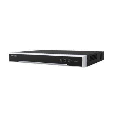 Hikvision DS-7604NI-K1/4P/4G 4-ch Mini 1U 4 POE 4G NVR