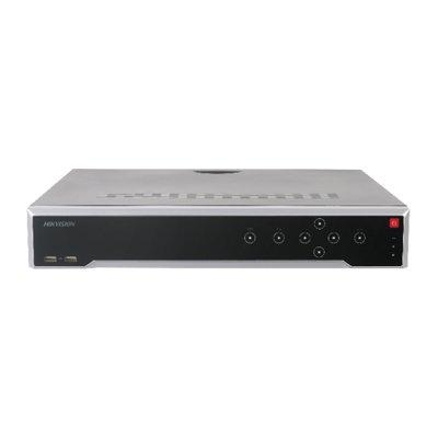 Hikvision DS-7732NI-I4-24P 32-ch 1.5U 24 PoE 4K NVR