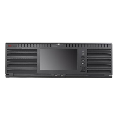 Hikvision DS-96064NI-I16 New Super 4K NVR