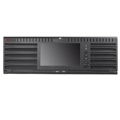 Hikvision DS-96128NI-I16 128 Channel New Super 4K NVR