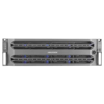 Hikvision DS-AT1000S/432 24-Slot 432TB 4U Chassis Storage