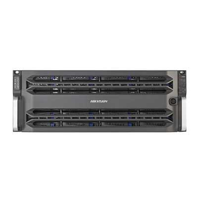 Hikvision DS-AT1000S/342 24-Slot 324TB 4U Chassis Storage