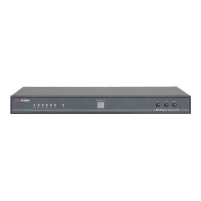 Hikvision DS-D42C08-H LED Full-Color Display Controller