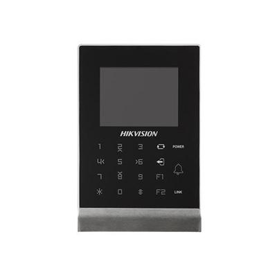 Hikvision DS-K1T105E standalone access control terminal