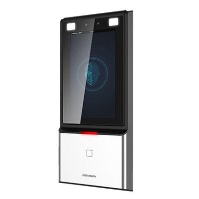 Hikvision DS-K1T604MF Face Recognition Terminal