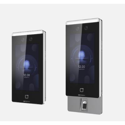 Hikvision DS-K1T671M Pro Face Access Terminal