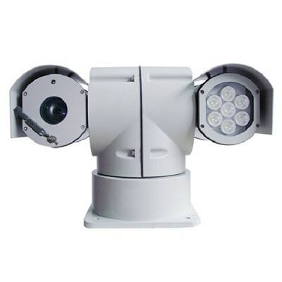 Hikvision DS-MI9605-GA Mobile Enforcement System