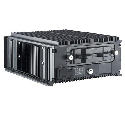 Hikvision DS-MP7608HN Mobile NVR