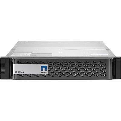 Bosch DSA-N2E8X4-12AT 12x4TB 2U Single Controller Storage System Base Unit