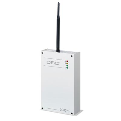 DSC 3G3070 Wireless Alarm Communicator