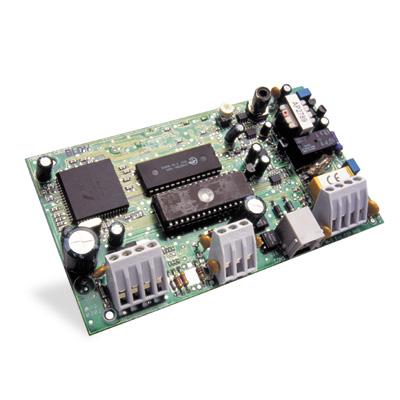 DSC ESCORT 5580TC Automation Control Module