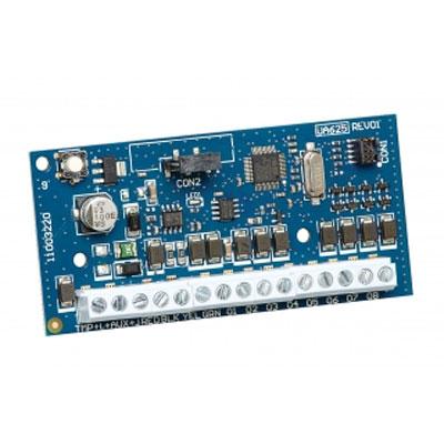 DSC HSM2108 8-hardwired Zone Expander Module