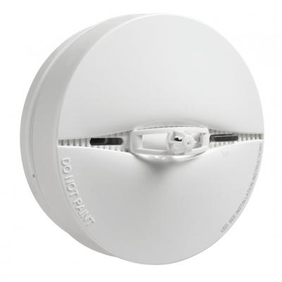 DSC PG9916 Smoke Detector With Built-in Heat Sensor