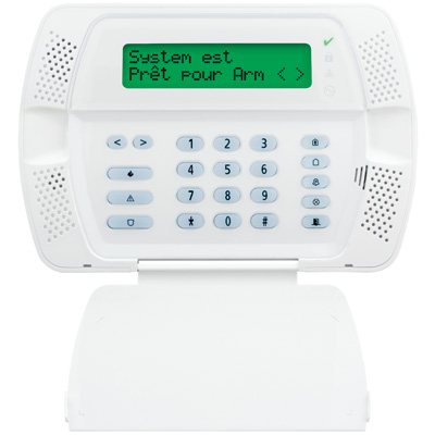 DSC SCW9045 Self Contained Wireless Alarm System