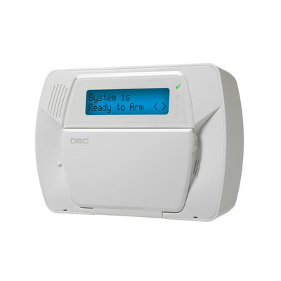 DSC IMPASSA Self-Contained 2-Way Wireless Security System