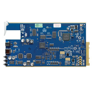 DSC SG-DRL3-IP Network Line Card For SYSTEM III