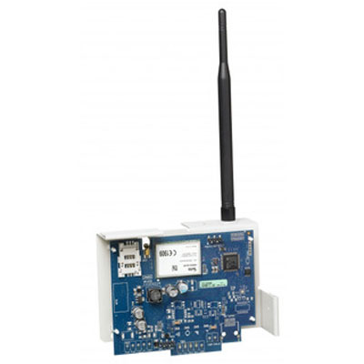 DSC TL2803G Internet And HSPA Dual-path Alarm Communicator