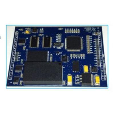 DSX DSX-1040NV Processor With Nonvolatile Memory