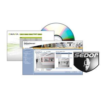 Dallmeier DVS Analysis Server Self-learning Video Analysis System