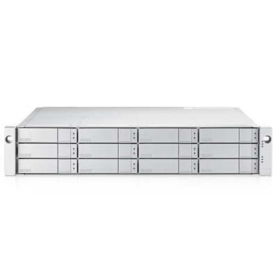 Promise Technology E5300f High-performance Fiber Channel To SAS Storage Solution