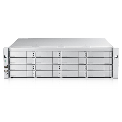 Promise Technology E5600f High-performance Fiber Channel To SAS Storage Solution