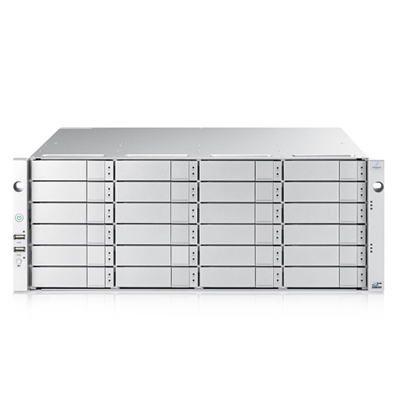 Promise Technology E5800f High-performance Fiber Channel To SAS Storage Solution