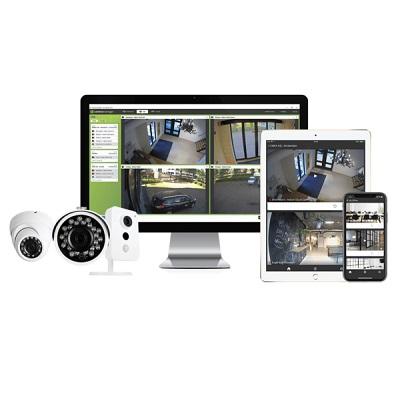 Eagle Eye Networks Eagle Eye CameraManager